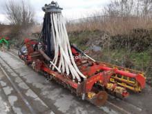 Aperos no accionados para trabajo del suelo Väderstad CARRIER X525 WALZE usado