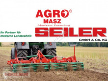Aperos no accionados para trabajo del suelo Arado Agro-Masz APS 50 H