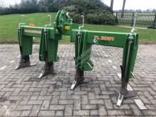 Aperos no accionados para trabajo del suelo Amazone TL3001 Arado usado