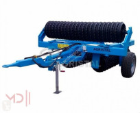 Ferramenta do solo não motorizado MD Landmaschinen AS Cambridgewalze Hydraulisch klappbar 7,5m - 9,0m 1 Zylinder Selagem novo