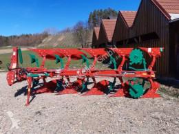 Aperos no accionados para trabajo del suelo Arado Kverneland