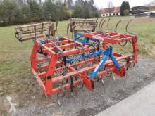 Aperos no accionados para trabajo del suelo Vibrocultivador Hatzenbichler