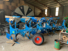 Lemken EurOpal 8 used Plough