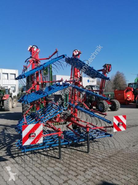 Bilder ansehen Hatzenbichler Originalstriegel 12m Nicht kraftbetriebene Bodenbearbeitungsgeräte