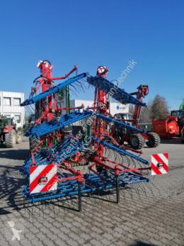 Aperos no accionados para trabajo del suelo Grada almohaza Hatzenbichler Originalstriegel 12m