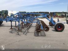 Aperos no accionados para trabajo del suelo Lemken Smaragd 9/600 KA Arado usado