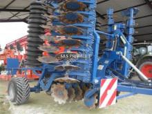 Aperos no accionados para trabajo del suelo Cover crop Rolmako U 693
