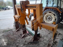 Agrisem COMBIPLOW 32 + tweedehands Decompactor