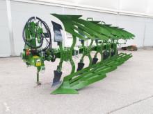 Aperos no accionados para trabajo del suelo Amazone Cayros Arado usado