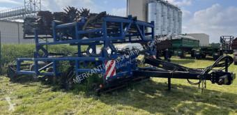 Aperos no accionados para trabajo del suelo Gradert Hektor Gigant 6000 usado