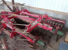 Aperos no accionados para trabajo del suelo Cover crop Unia ARES 30 FLEX