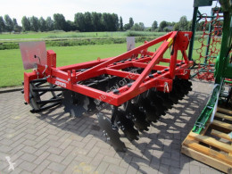 Cover crop Evers JE-300