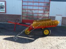 Aperos no accionados para trabajo del suelo Emplomado Väderstad Rollex RX 620