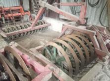 Aperos no accionados para trabajo del suelo Kverneland WP/G 190 /10/ 90 Emplomado usado