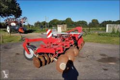 Stroje na obrábanie pôdy – poháňané Kongskilde FRONT TERRA Rotačné brány ojazdený