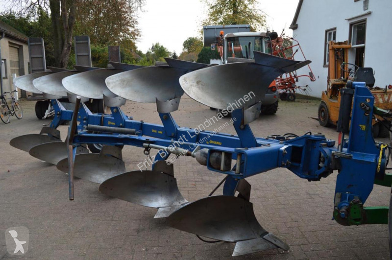View images Nc DX5100F Non-power harrow