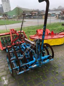Plombering Lemken Variopack 80