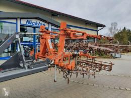 Stroje na obrábanie pôdy – nepoháňané Klincové brány Fricke 360