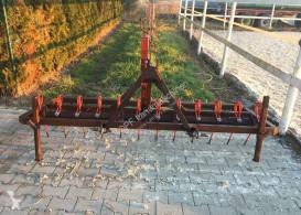 Aperos no accionados para trabajo del suelo Reitplatzplaner, Bahnplaner mit Gerätedreieck usado