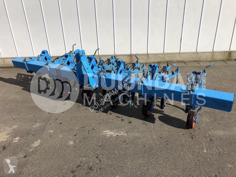 Bilder ansehen Super Prefer Duijndam Machines Nicht kraftbetriebene Bodenbearbeitungsgeräte