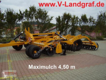 Ferramenta do solo não motorizado Descompactador Agrisem Maximulch