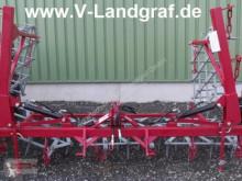 Stroje na obrábanie pôdy – nepoháňané Klincové brány Ackeregge