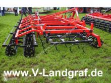 Aperos no accionados para trabajo del suelo Vibrocultivador Expom Lech