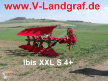 Charrue Unia Ibis XXL S 4+