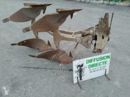 Ferramenta do solo não motorizado Goizin charrue r 30 Arado usado