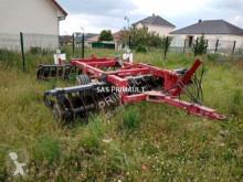 Aperos no accionados para trabajo del suelo Cover crop Jean de Bru COVER CROP