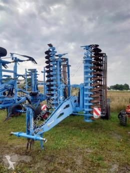 Aperos no accionados para trabajo del suelo Cover crop Lemken Heliodor 9/700 KA