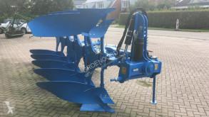 Stroje na obrábanie pôdy – nepoháňané Pluh Lemken Juwel 8 MV5N100
