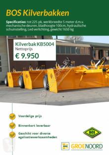 Gyrobroyeur KB5004