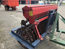 Sembradora sembradora simplificada Pakker + zaaimachine