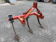 Aperos no accionados para trabajo del suelo 150-3 woeler Arado usado