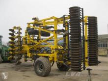 Aperos no accionados para trabajo del suelo Terraland DE 6500 Arado usado