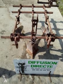 Ferramenta do solo não motorizado Outro Viaud charrue vigneronne h 4d-1