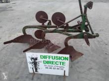 Ferramenta do solo não motorizado Goizin charrue s2 Arado usado
