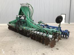 Aperos no accionados para trabajo del suelo Zunhammer GSG 1006+Gülleaufbau Arado usado