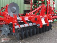 Ferramenta do solo não motorizado Charrua de gradar Unia Ares XL 560