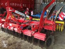 Aperos no accionados para trabajo del suelo Pöttinger TERRADISC 3501 Cover crop usado