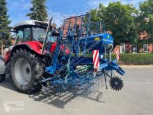 Aperos no accionados para trabajo del suelo Grada almohaza Köckerling Grasmaster 600