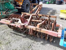 Stroje na obrábanie pôdy – nepoháňané SILOWOLF WENDEPACKER Valcovanie ojazdený