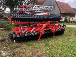 Ferramenta do solo não motorizado Charrua de gradar Kuhn Optimer 503
