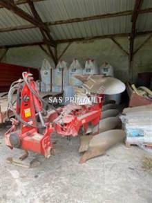 Aperos no accionados para trabajo del suelo Naud RCN 459 Arado usado