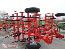 Aperos no accionados para trabajo del suelo Vibrocultivador Güttler SuperMaxx 50-5 BIO
