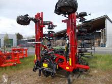 Stroje na obrábanie pôdy – nepoháňané Kongskilde Vibro Crop 8-75 Plečka ojazdený