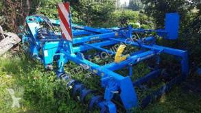 Aperos no accionados para trabajo del suelo Vibrocultivador Farmet KOMPAKTOMAT
