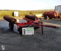 Aperos no accionados para trabajo del suelo Emplomado rouleau cambridge 625