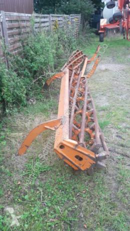 Pièces outils du sol Amazone SW 520